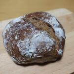 杜のパン屋 - 噛み噛みフランス