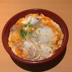 鳥ふじ - 料理写真: