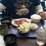 12942481 - 近江牛焼き肉膳