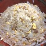 三吉 - 炒飯