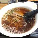 三吉 - ミニらー麺