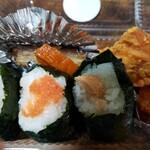 米家きゅうさん - 料理写真: