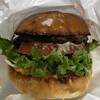 B.B.M - 料理写真:ハンバーガー