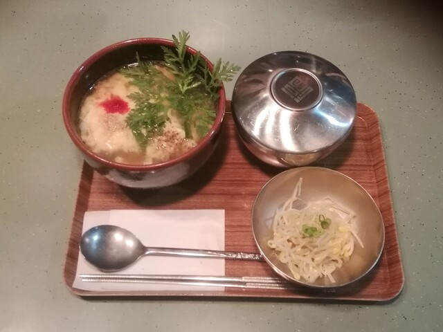 燔々亭 田園調布店の料理の写真