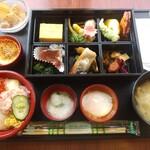 ラビスタ釧路川 - 朝食。