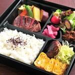 ステーキ&シーフード HONJIN - 料理写真: