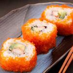 板前寿司  - カリフォルニアロール