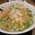 麺屋 博まる - 鶏白湯ラーメン