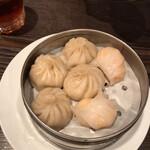 中華料理 翠珍 -