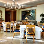 スペシャリティレストラン マルメゾン -