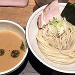 麺と心 7 - 雲丹つけ麺(2020年4月限定)