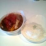 SPIKY - ステーキ&野菜