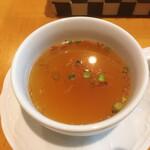 129459352 - スープ