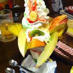 レストランST - 201205