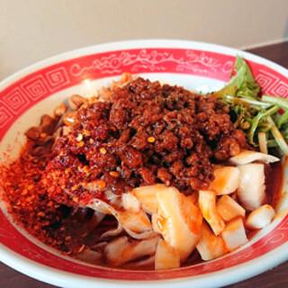 自家製麺と自然派食材 晴耕雨読 - 料理写真: