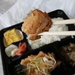 Taishuusakabadondon - 煮魚アップ
