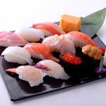 ことぶき寿司 - 料理写真: