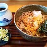 きそば五郎 - 料理写真:スペシャル