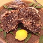 宝彩 伊勢 - 天然岩牡蠣 テーブルにて焼いて食べていただけます 5月~お盆まで