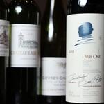 蘭麻 - 高級セレクトワイン