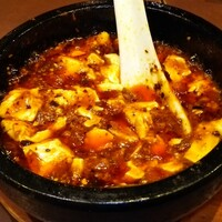 陳家私菜-麻婆豆腐