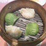 熊猫飯店 - 蒸し餃子