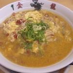 博多金龍 - 辛たんたん麺