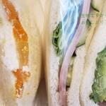 サンドーレひよし -