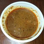 スリランカ料理 ラサハラ - チキンカレー