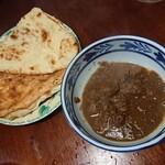 スリランカ料理 ラサハラ - いただきます!