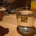 居酒屋脇田丸 - 龍宮、朝日、奄美大島、里の曙(黒麹)のどれか