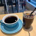 クロスロードベーカリー - ドリンク写真:飲み物