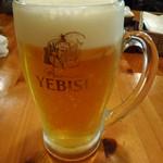 Caffe Vitale - 生ビール