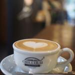 CHILLULU COFFEE and HOSTEL -