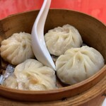中華料理 愛福楼 - 小籠包