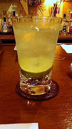 洋酒コクテール 鹿鳴館