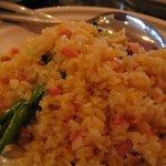 Dining Kaisei - 五目炒飯