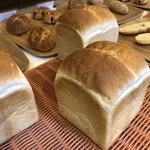 パン屋あんどキッチン 朝と昼と夜 - 料理写真: