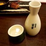 桃源郷 - 日本酒:225円+税