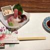 鮨菜旬炉料理 笑和 - 料理写真: