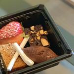 ワッシーズダイニングスープル - 季節のデザート