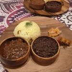 マサラ食堂 -