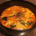 神戸屋 - 辛口ユッケジャンスープ
