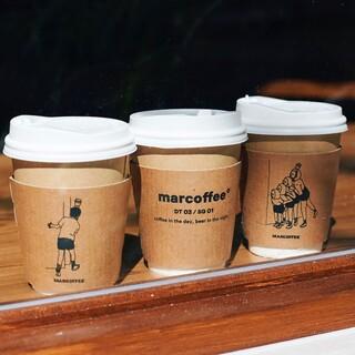 【お酒も豊富◎】全国のお茶使用のドリンク&オリジナルコーヒー