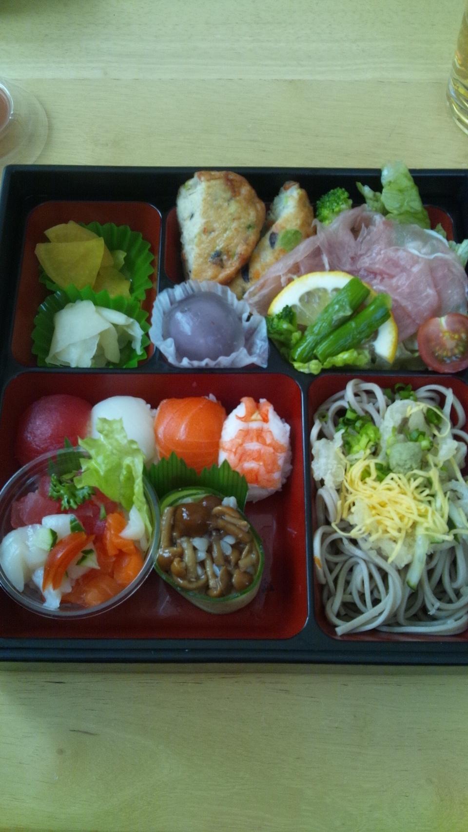 札幌海鮮丸 恵庭店