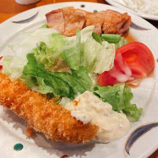 洋風厨房 ソーシエ