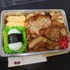 七りん - 料理写真:焼きそば弁当