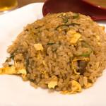 吉み乃製麺所 - 焼き飯