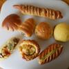 ブーランジェリー キシモト - 料理写真:
