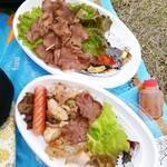 韓国料理・焼肉 きんちゃん -